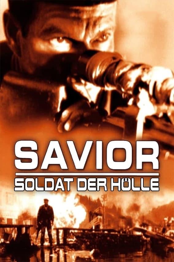 Savior - Soldat der Hölle (1998) Ganzer Film Deutsch