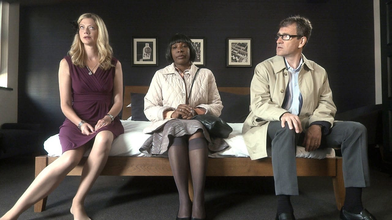 Doctors Season 16 :Episode 136  Lust for Life