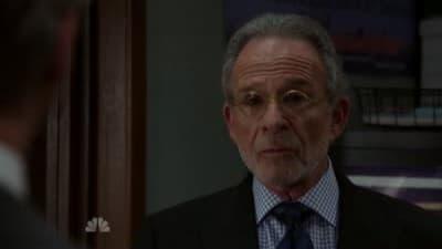 Law & Order: Special Victims Unit Season 13 :Episode 9  Lost Traveler