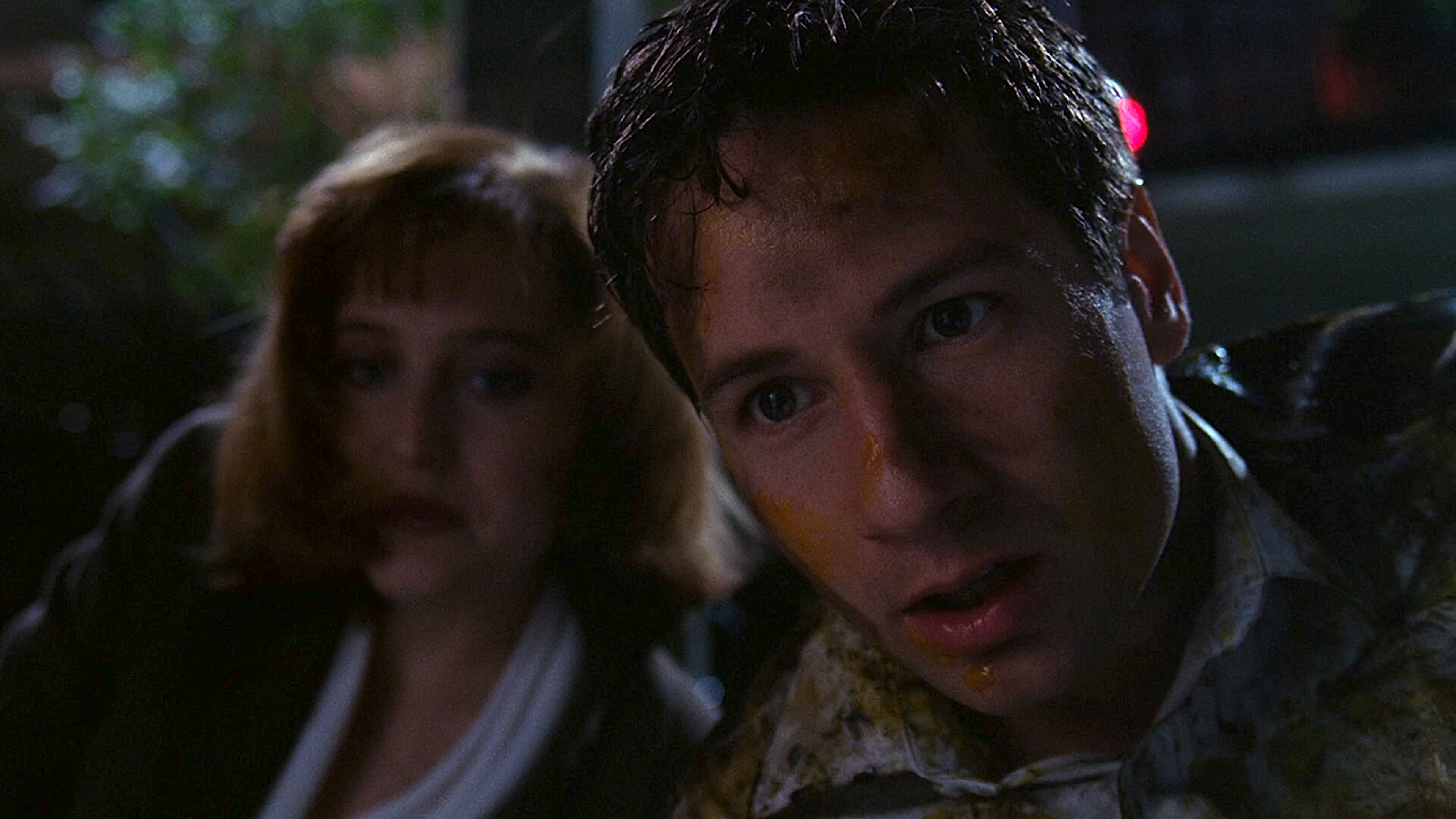 The X-Files Season 1 :Episode 21  Tooms