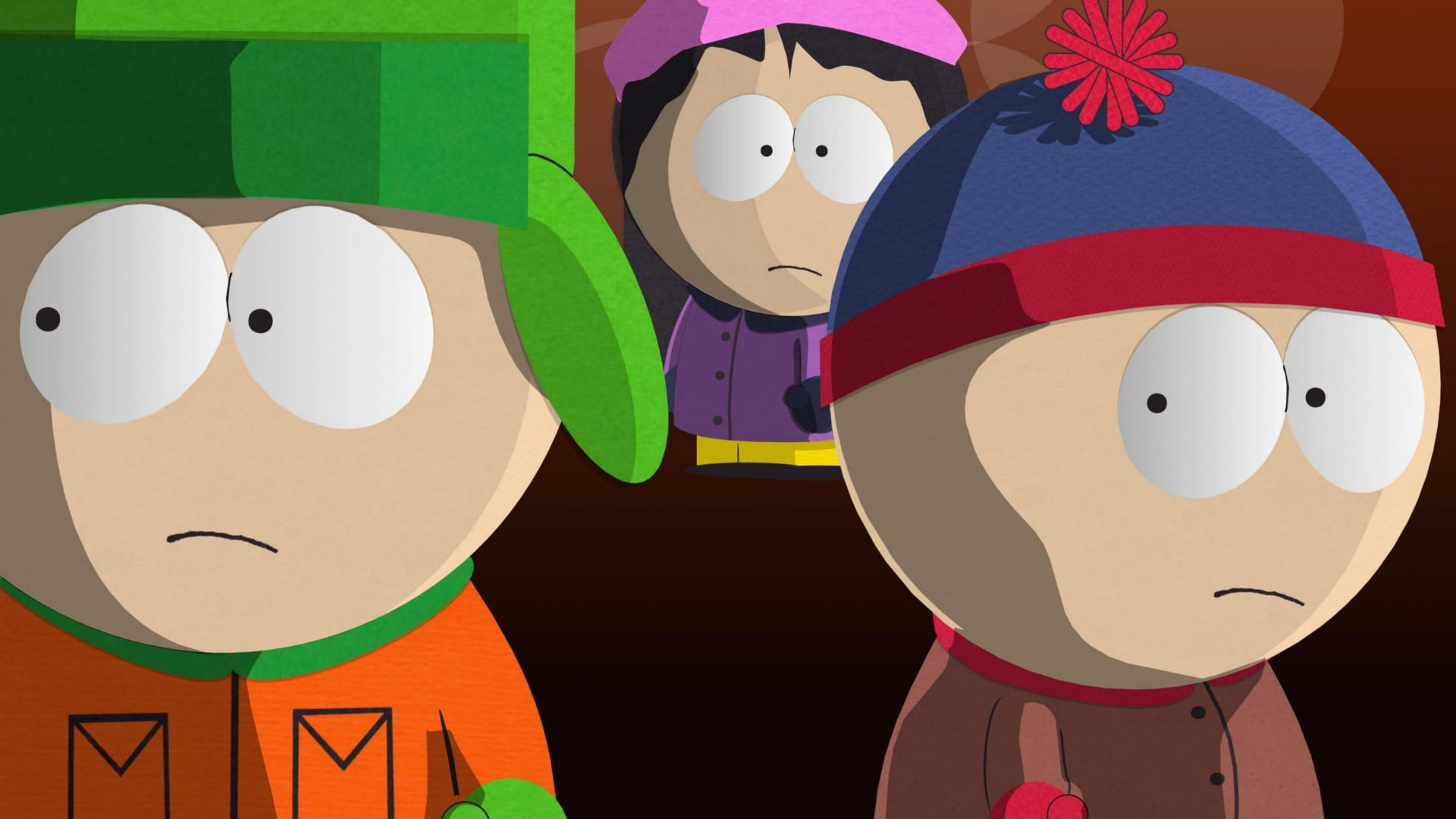 South Park Season 11 :Episode 14  The List
