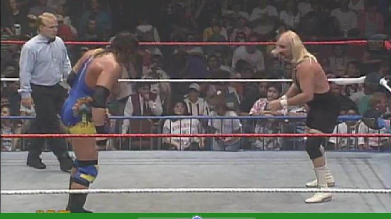 WWE Raw Season 2 :Episode 32  RAW 77