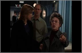 Law & Order: Special Victims Unit Season 6 :Episode 20  Night (Part 1)