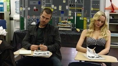 NCIS: Investigação Criminal - Los Angeles • S01E17