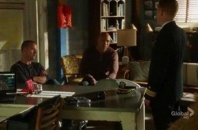 NCIS: Los Angeles Season 2 :Episode 12  Overwatch