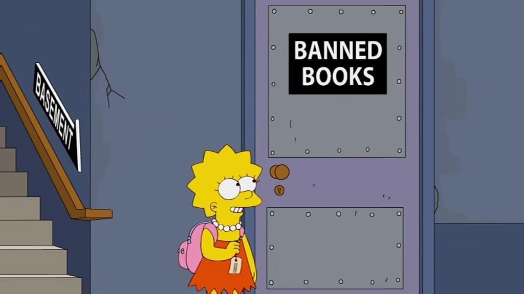 The Simpsons Season 22 :Episode 21  500 Keys