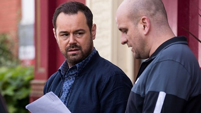 EastEnders Season 34 :Episode 114  23/07/2018