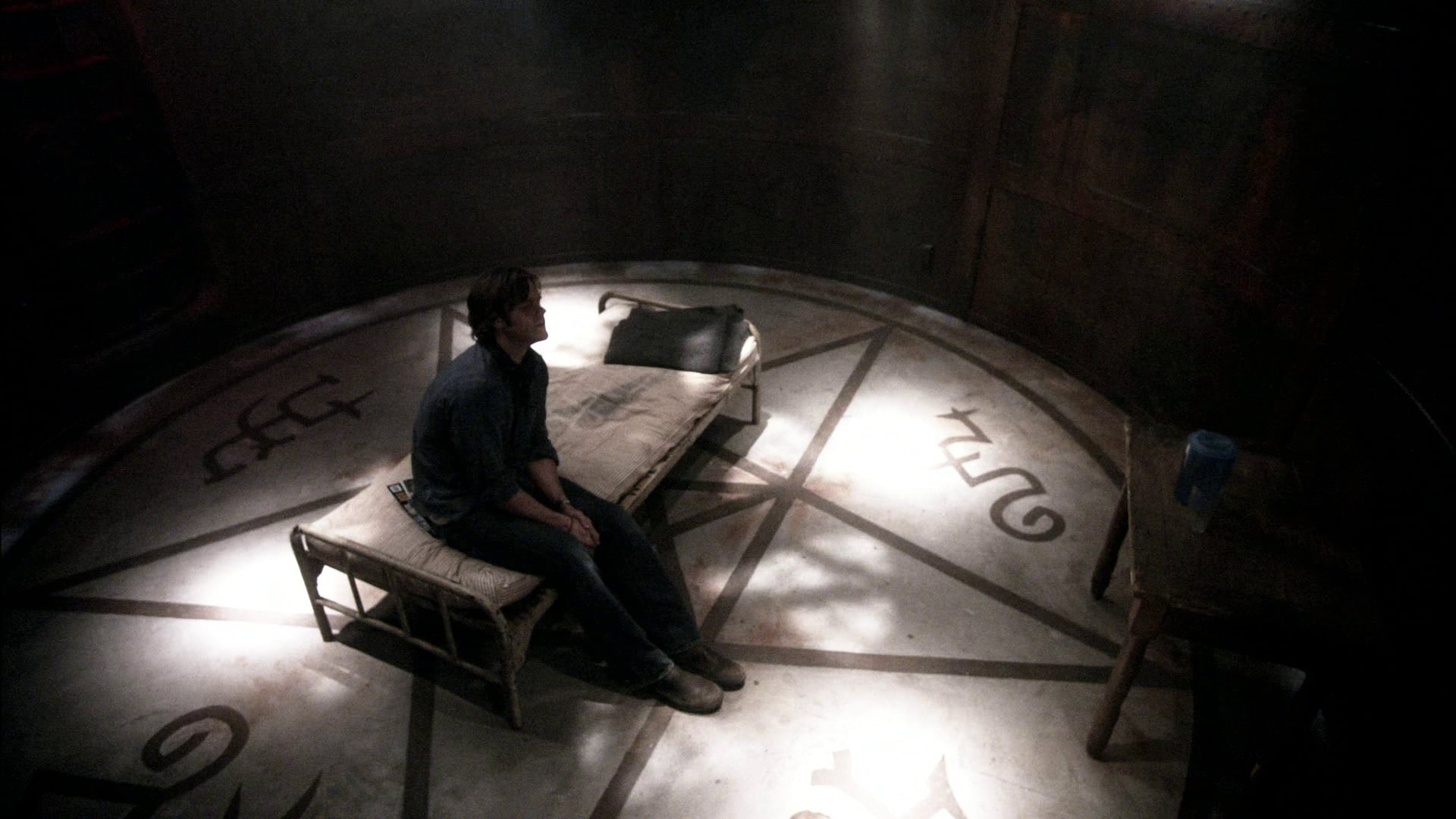 Supernatural Season 4 :Episode 21  When the Levee Breaks