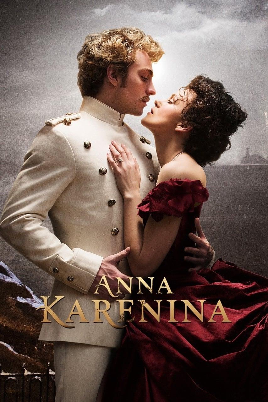 Anna Karenina Streamin...
