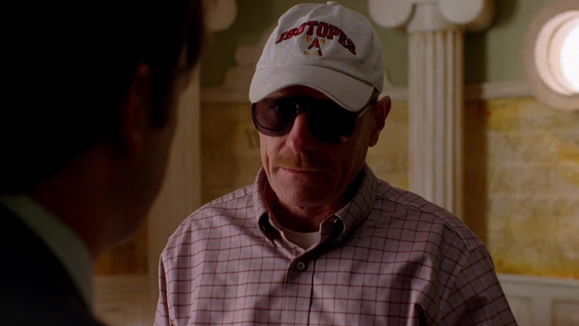 Breaking Bad Season 2 :Episode 8  Better Call Saul