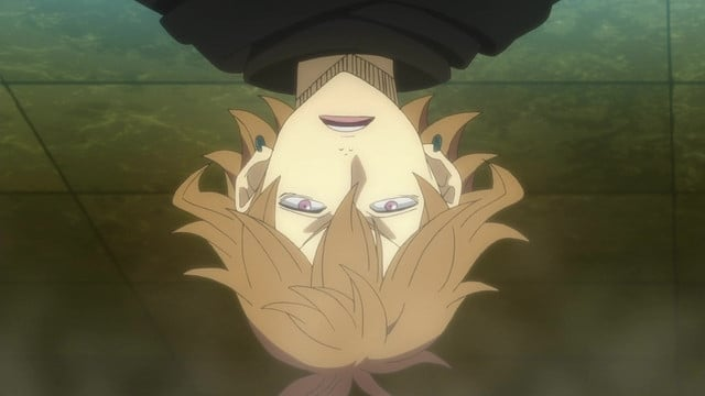 Black Clover Season 1 :Episode 28  The One I've Set My Heart On