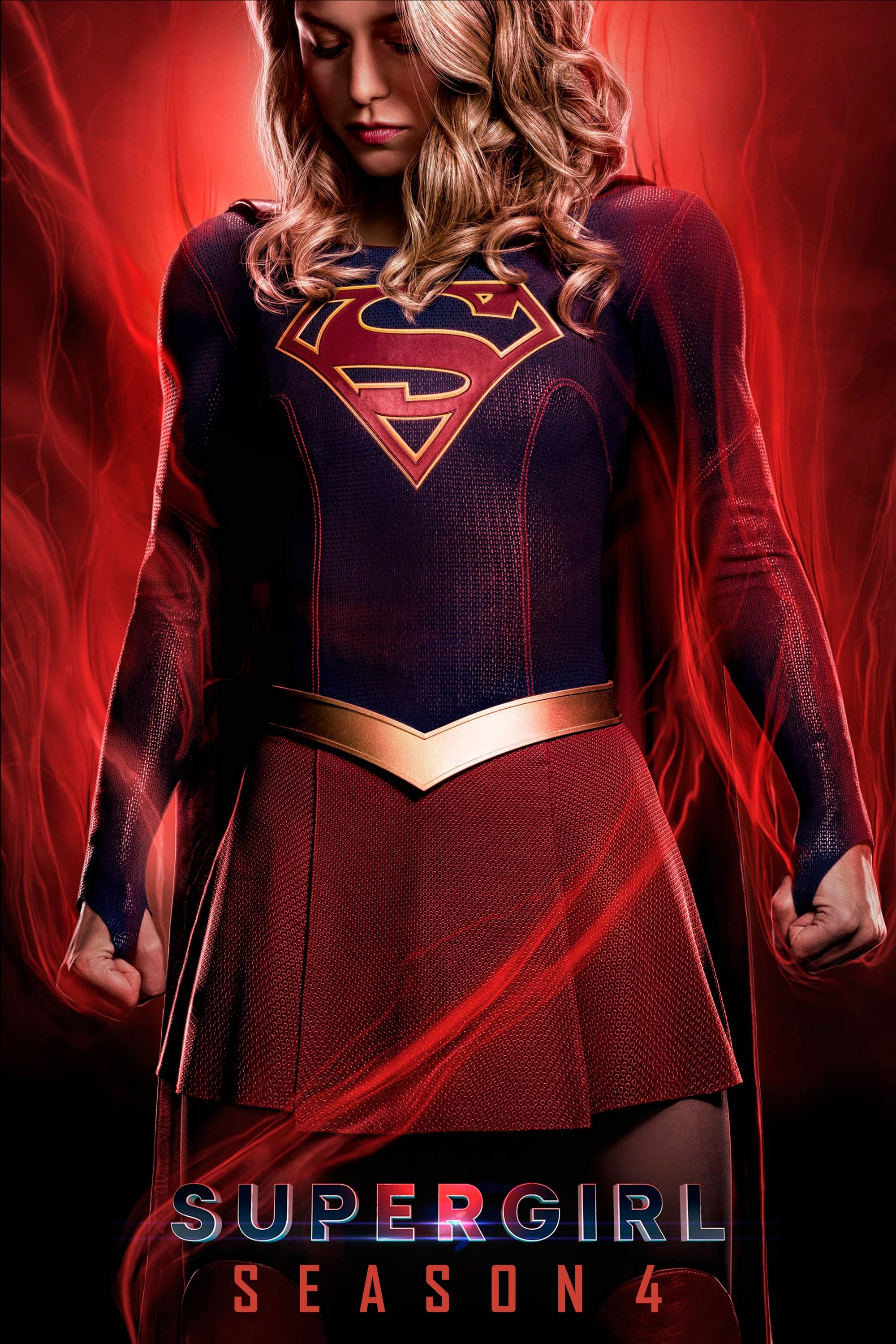 Supergirl 4ª Temporada Dual Áudio WEB-DL 720p