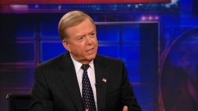 Season 17 :Episode 52  Lou Dobbs
