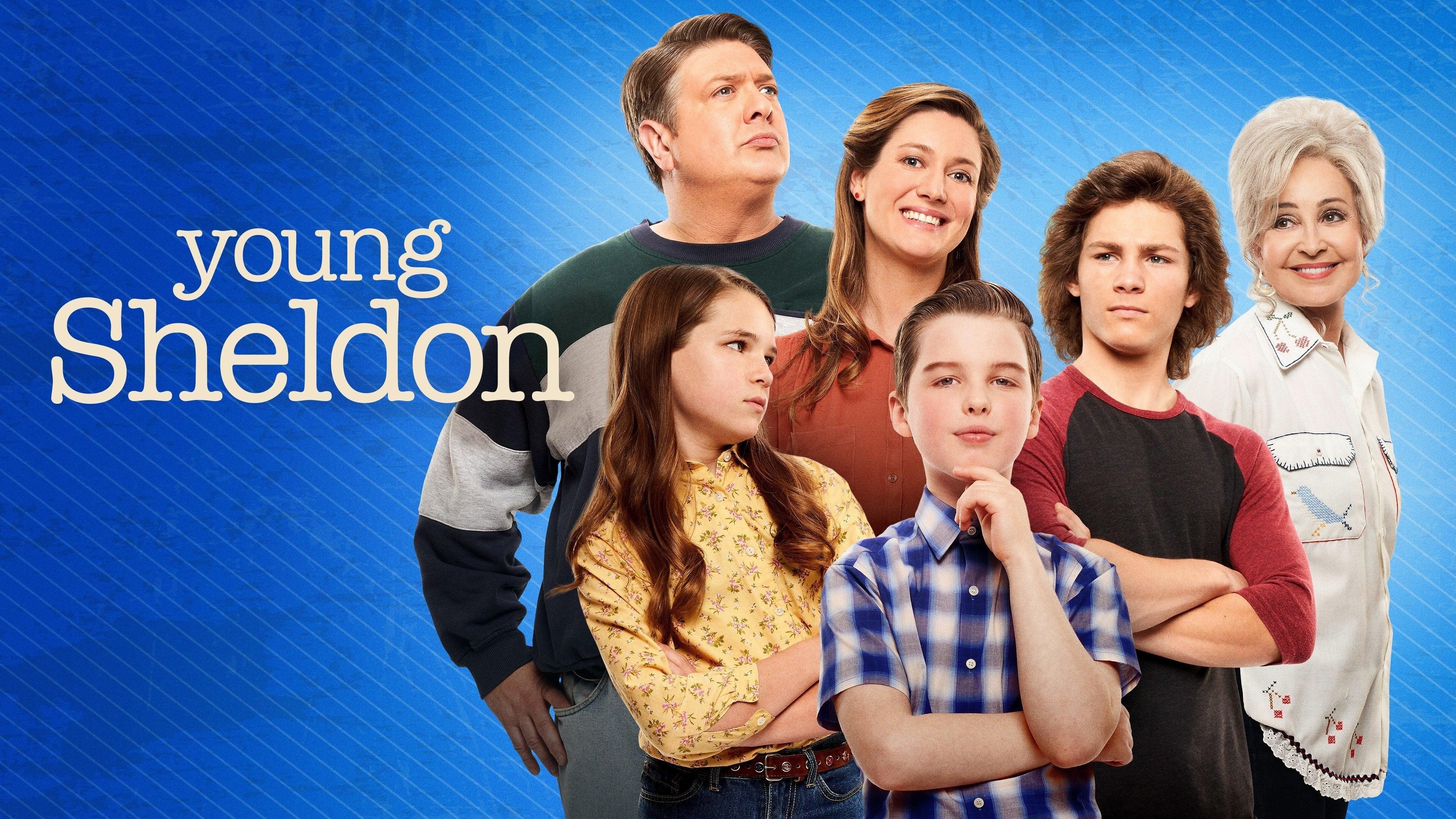 Young Sheldon - Season 2