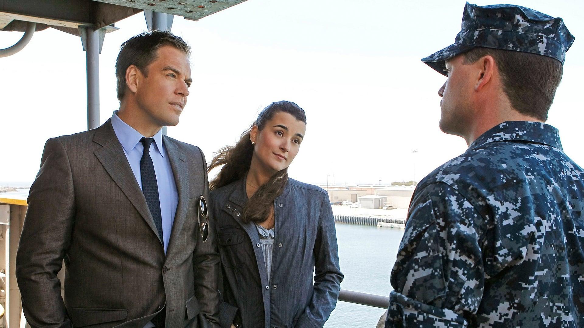 NCIS Season 8 :Episode 4  Royals and Loyals
