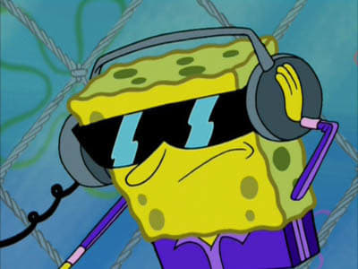 SpongeBob SquarePants Season 4 :Episode 23  New Leaf