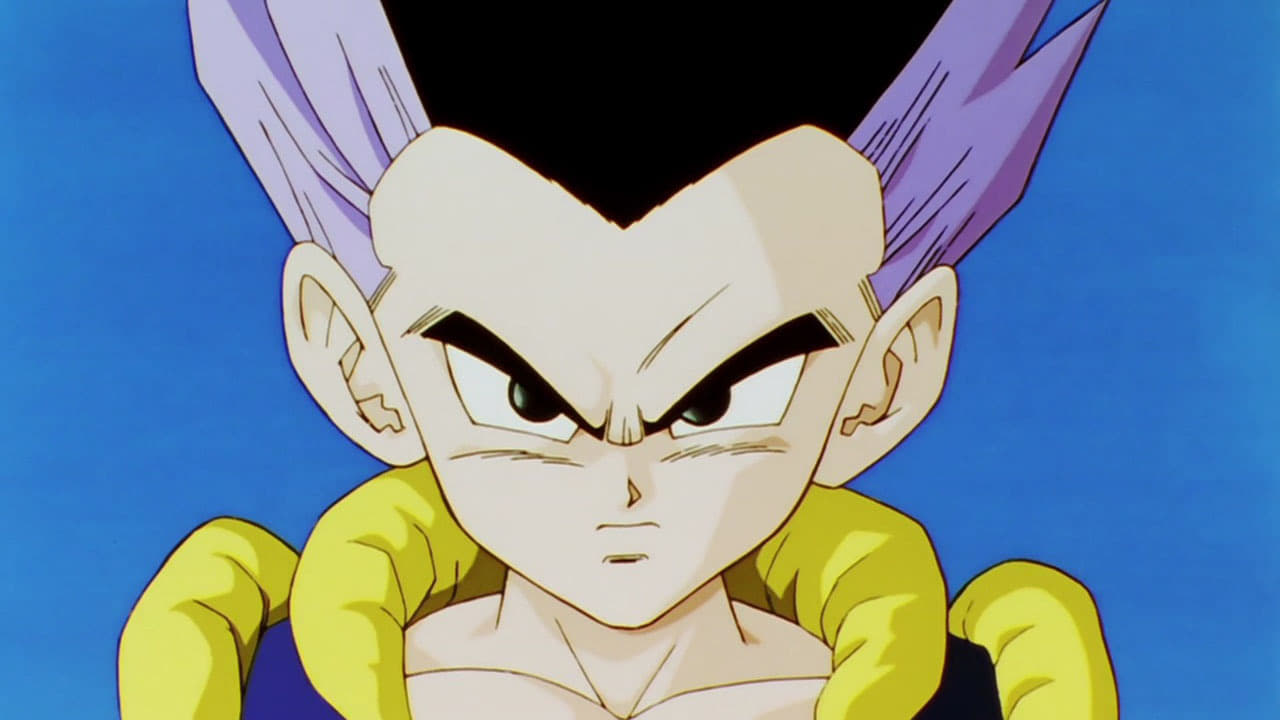 Dragon Ball Kai • S07E40