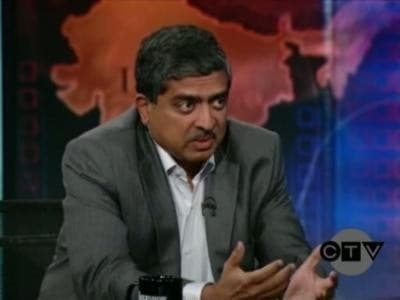 The Daily Show with Trevor Noah Season 14 :Episode 39  Nandan Nilekani