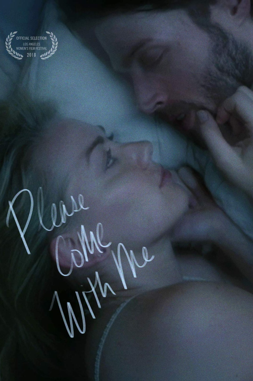 image for Please Come With Me
