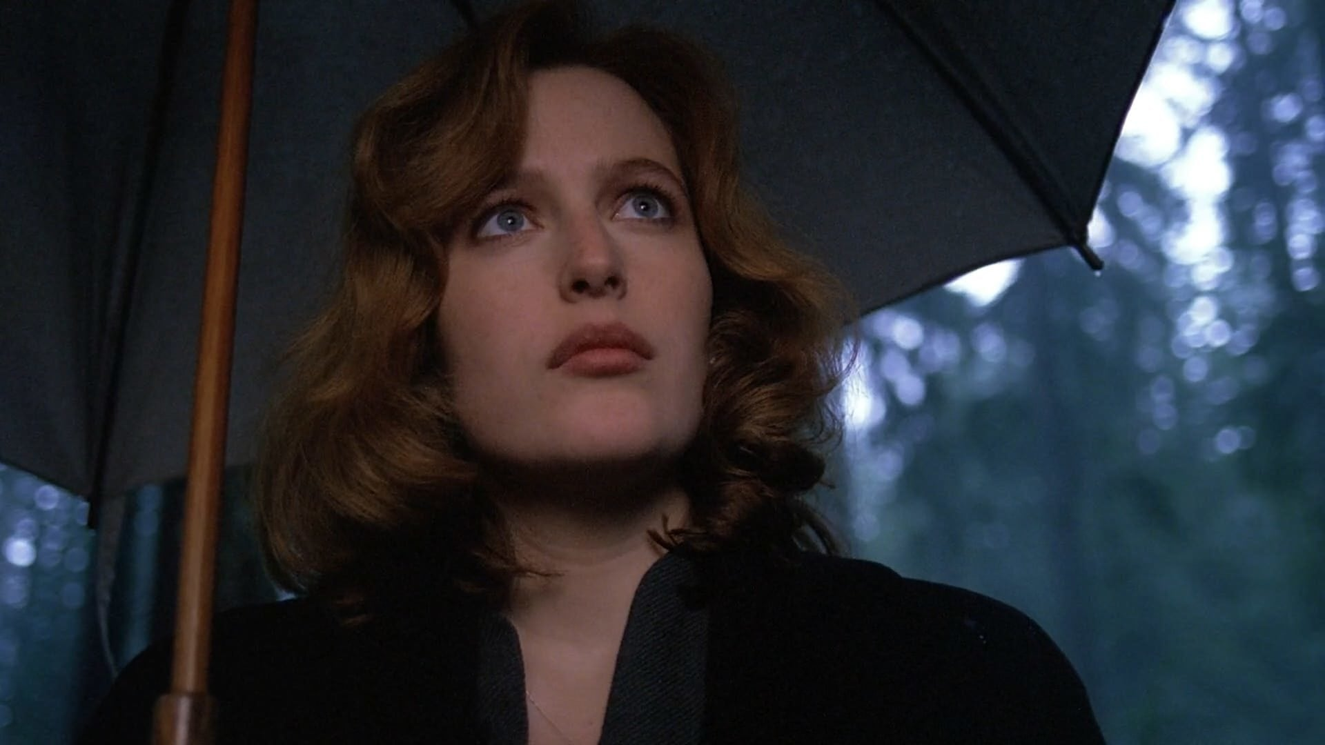 The X-Files Season 2 :Episode 14  Die Hand Die Verletzt