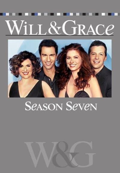 Will & Grace Season 7