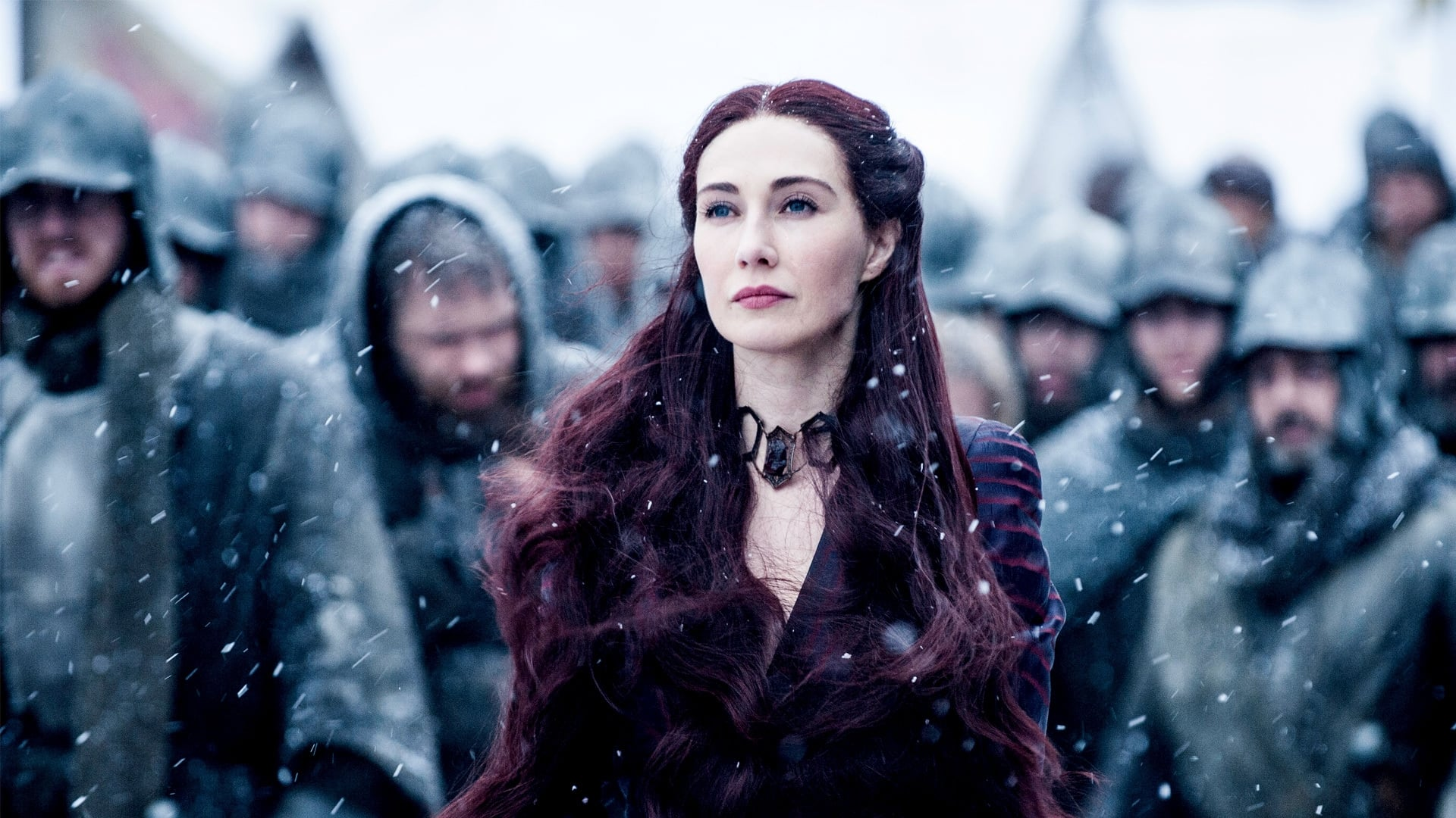 Game of Thrones Season 5 :Episode 9  Der Tanz der Drachen