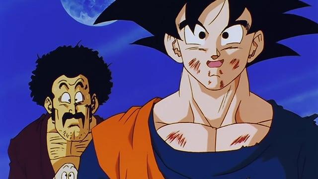 Dragon Ball Z Kai Season 6 :Episode 22  Give Me Energy! We'll Make a Huge Spirit Bomb!!