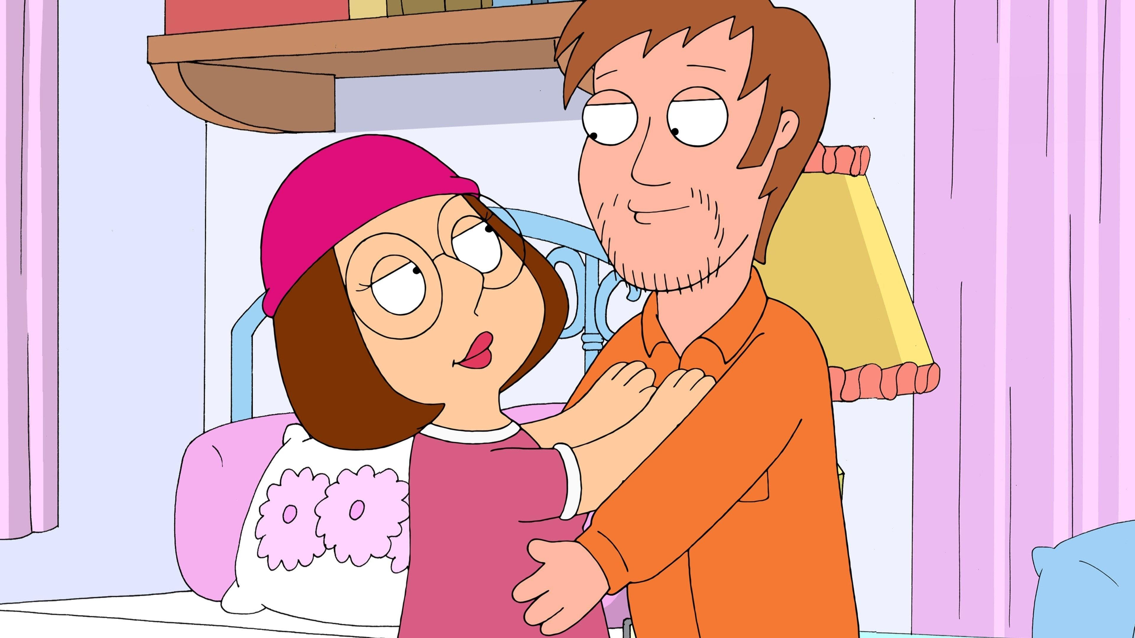 Family Guy Season 8 :Episode 11  Dial Meg for Murder