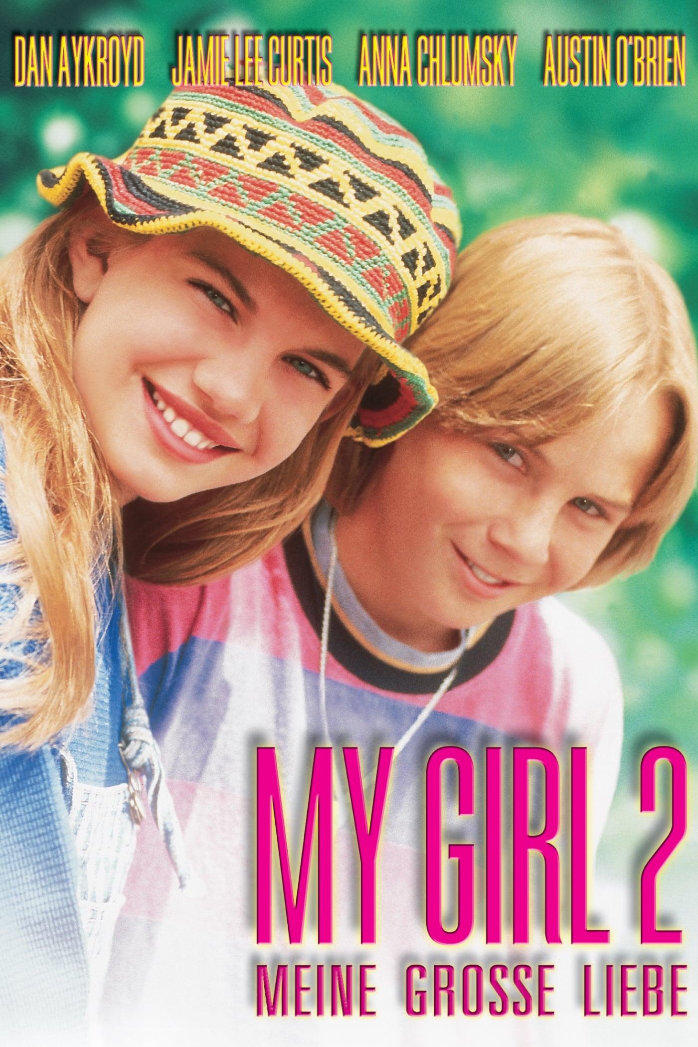 My Girl 2 - Meine grosse Liebe (1994) Ganzer Film Deutsch