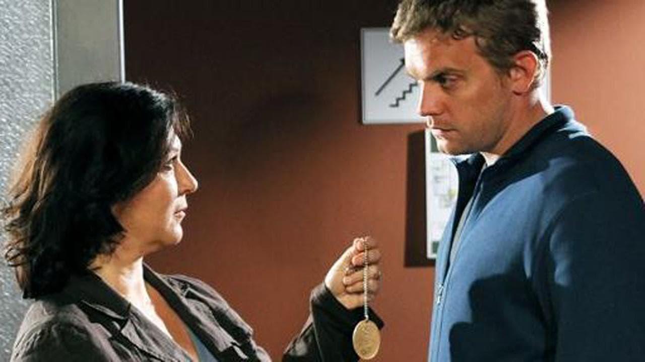 Scene of the Crime Season 40 :Episode 20  Episode 20