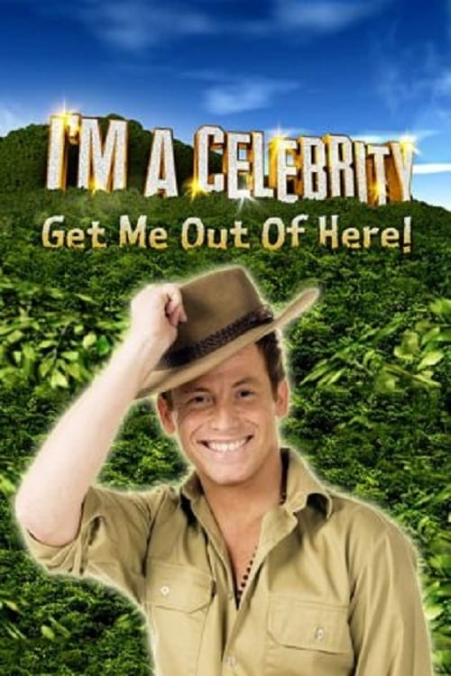 I'm a Celebrity Get Me Out of Here! Season 8