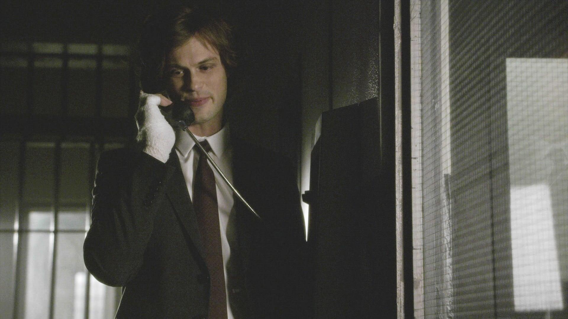 Criminal Minds Season 12 :Episode 14  Collision Course