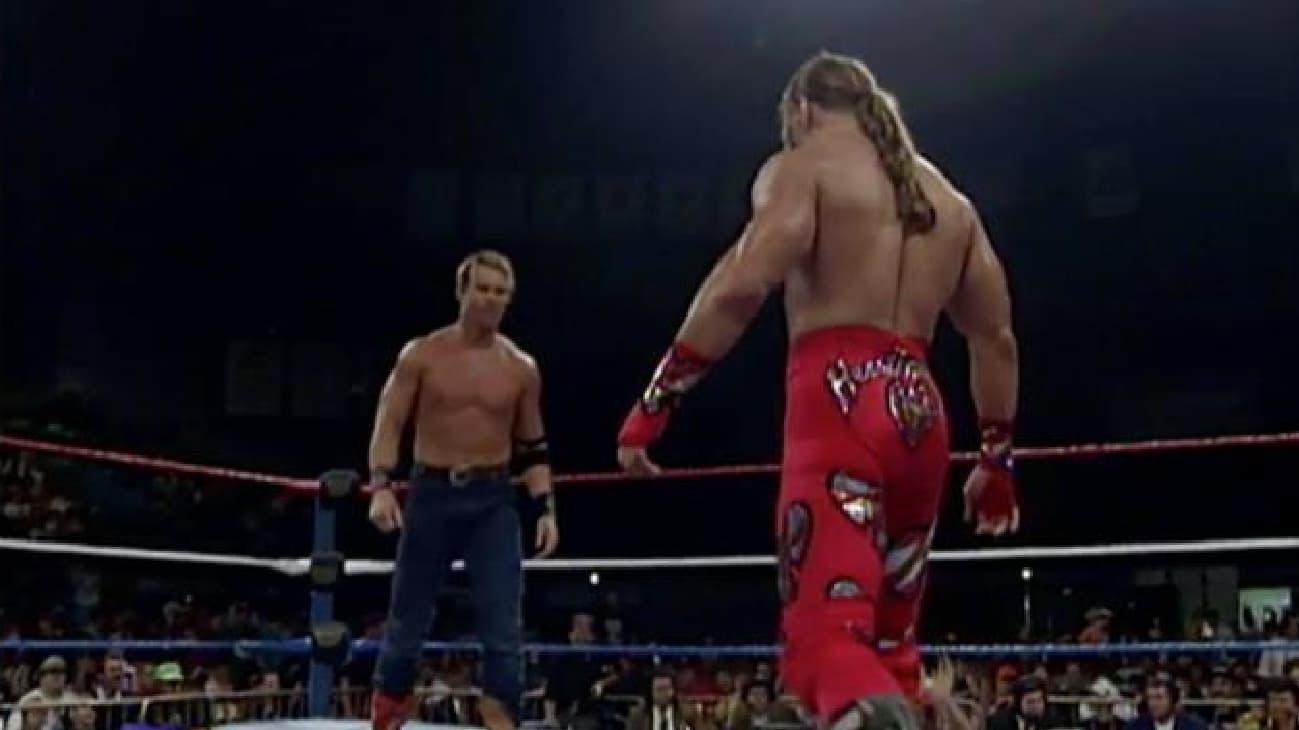 WWE Raw Season 4 :Episode 28  RAW 168