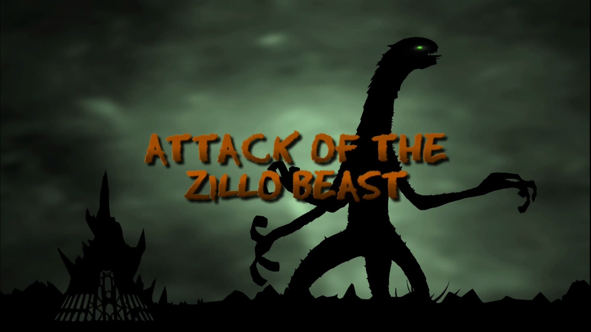 Star Wars: The Clone Wars - Season 0 Episode 106 : Attack of the Zillo Beast
