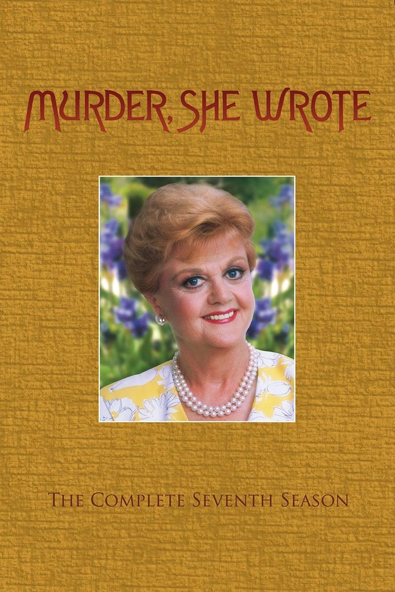 Mord ist ihr Hobby Season 7