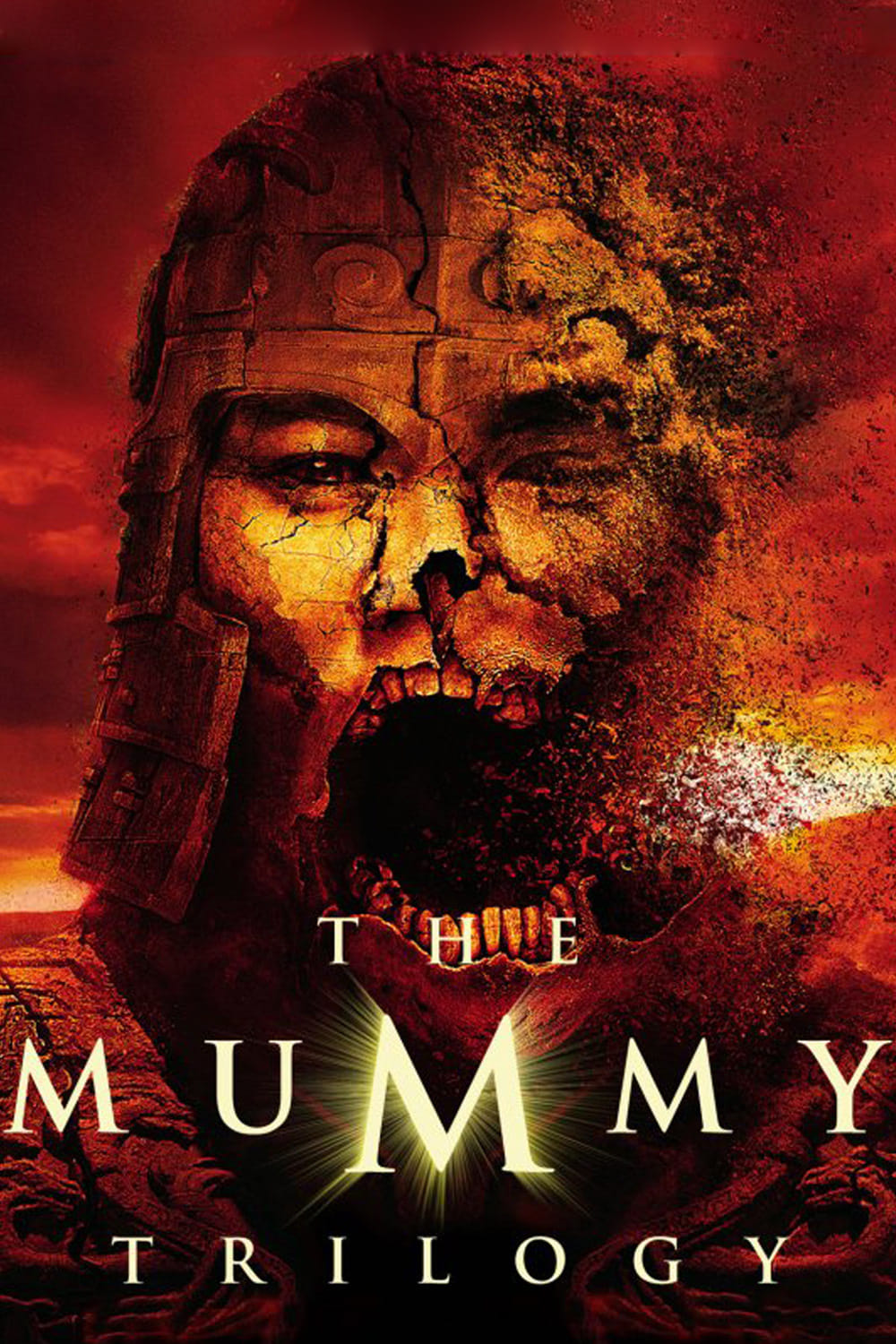 all movies from the mummy collection saga are on movies