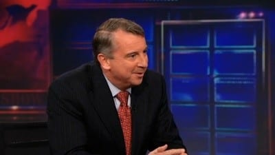 Season 17 :Episode 32  Ed Gillespie