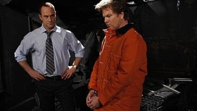 Law & Order: Special Victims Unit - Season 11 Episode 21 : Torch