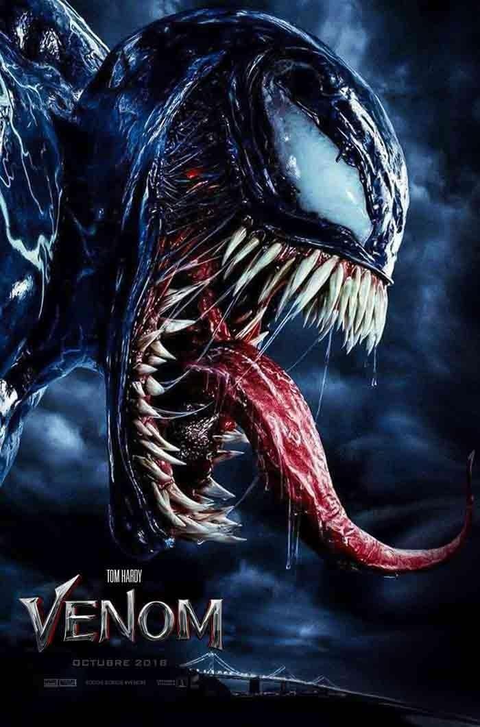 Póster Venom