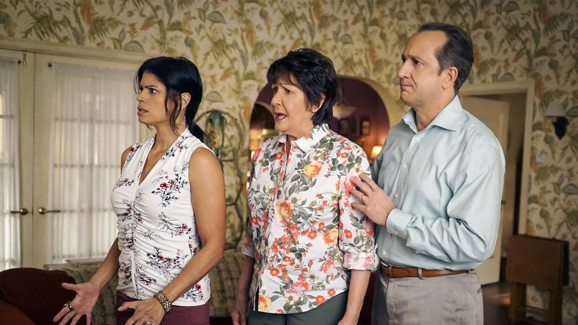 Jane the Virgin Season 5 :Episode 9  Chapter Ninety