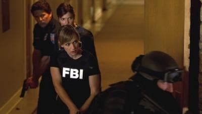 Criminal Minds Season 9 :Episode 2  The Inspired