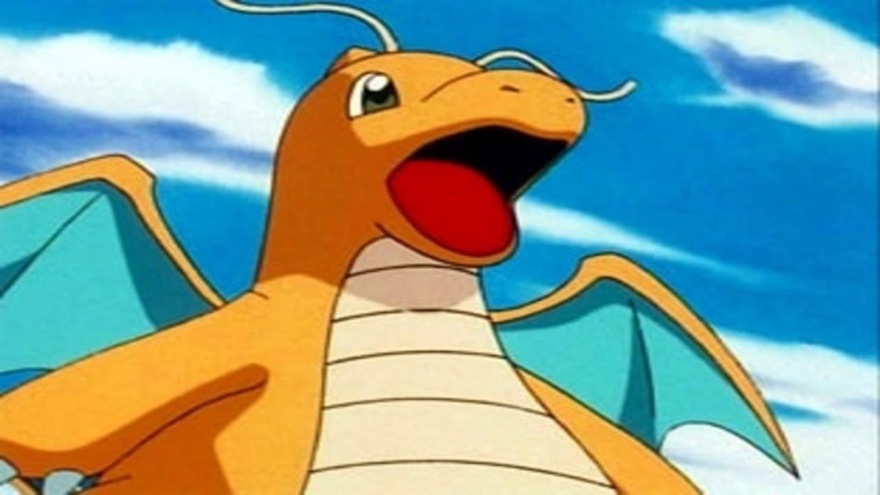 Pokémon Season 2 :Episode 32  Enter the Dragonite