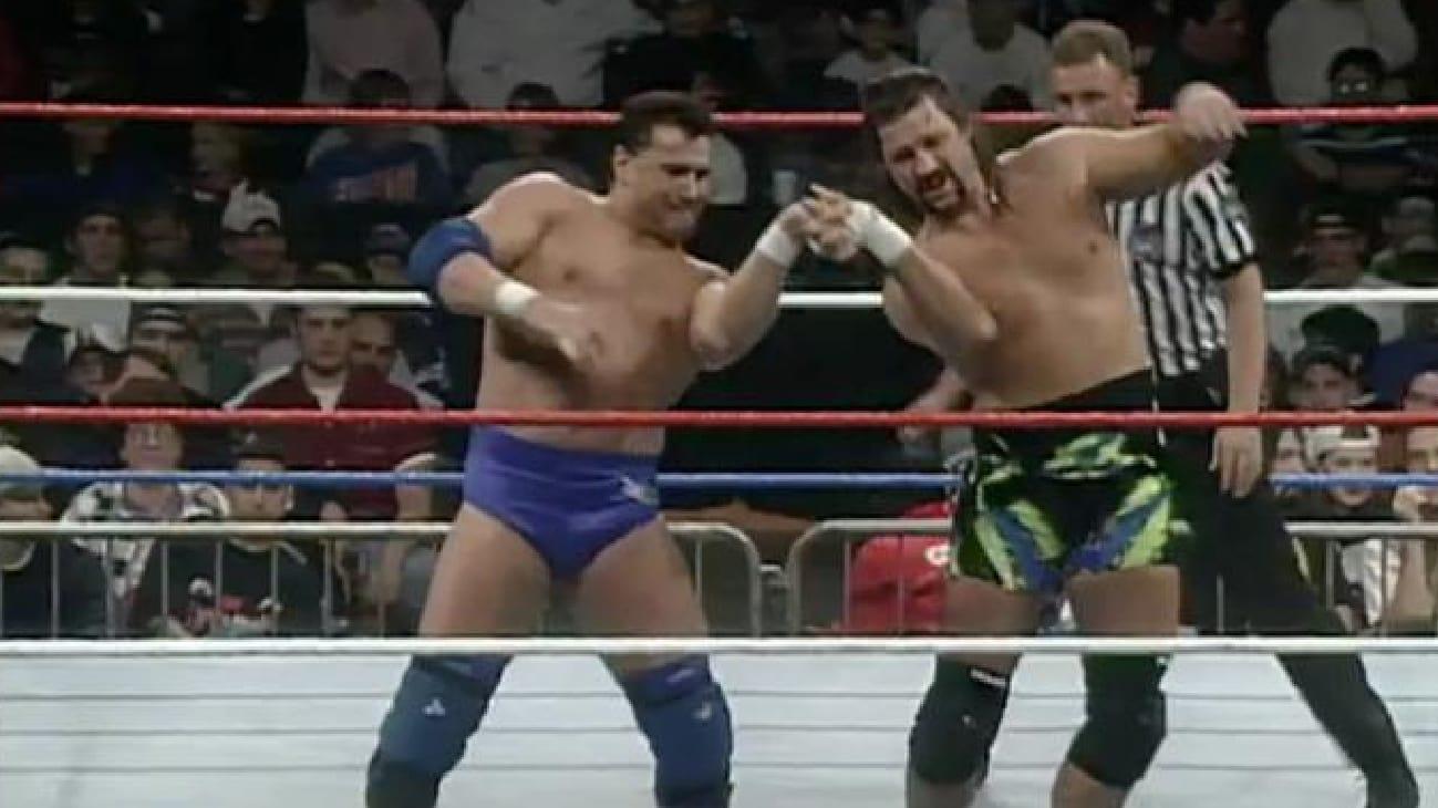 WWE Raw Season 4 :Episode 45  RAW 185