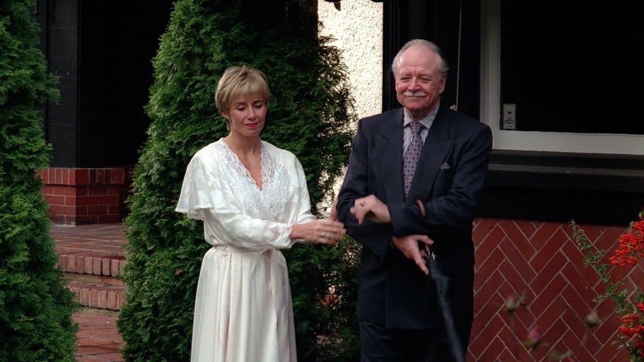 The X-Files Season 1 :Episode 12  Fire