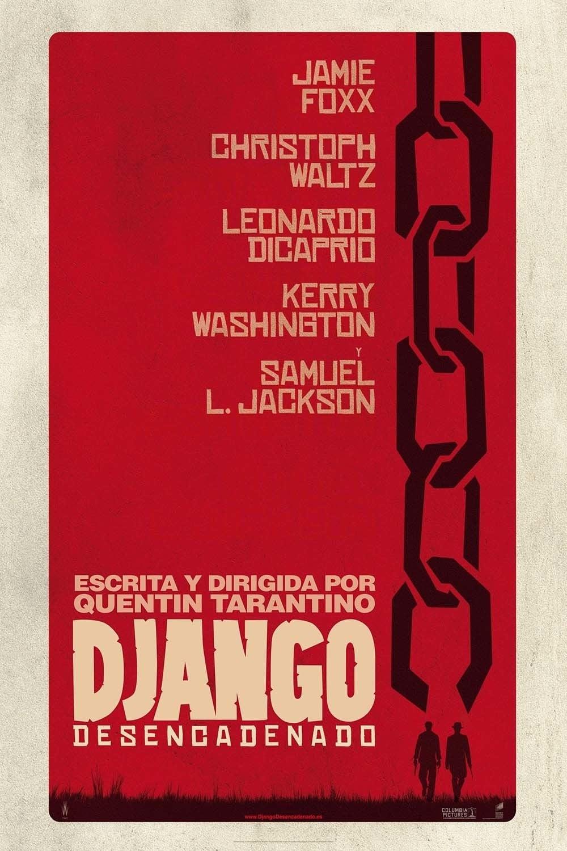 Imagen 7 Django Unchained