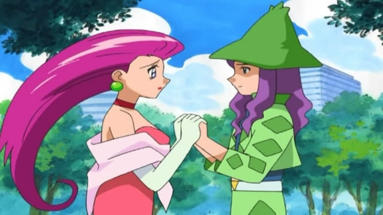 Pokémon Season 9 :Episode 27  New Plot, Odd Lot!