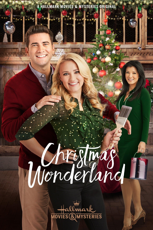 Christmas Wonderland (2018) • movies.film-cine.com