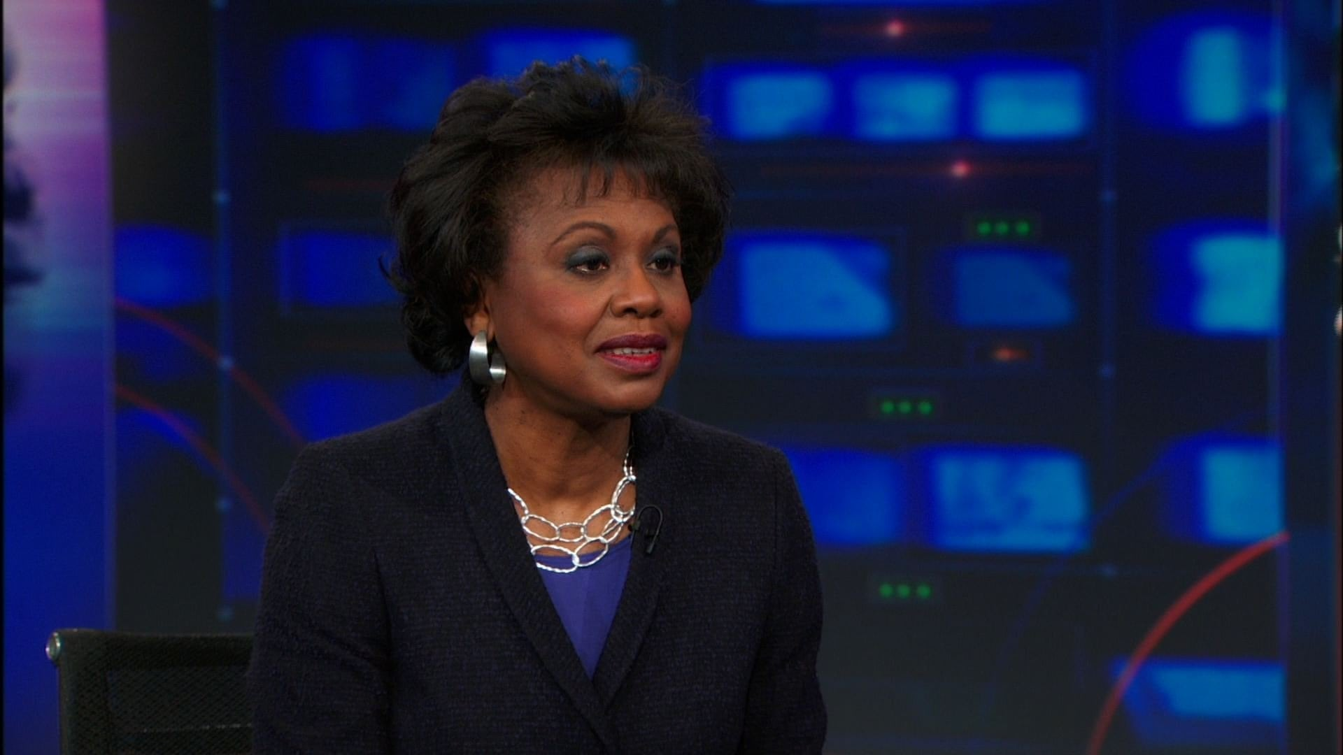 The Daily Show with Trevor Noah Season 19 :Episode 78  Anita Hill
