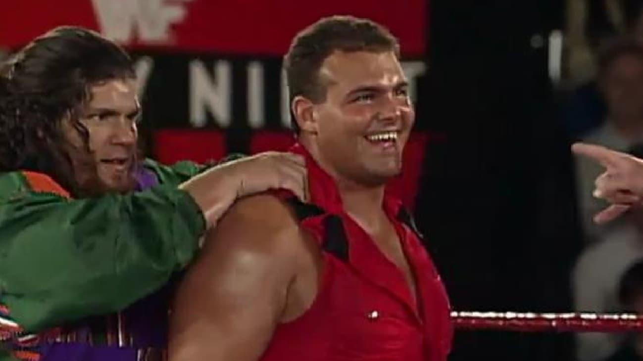 WWE Raw Season 2 :Episode 7  RAW 52