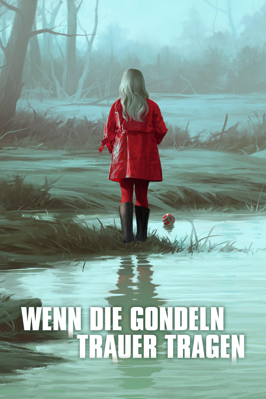 Wenn die Gondeln Trauer tragen (1973) Ganzer Film Deutsch